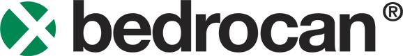 Das Bedrocan Logo. Bedrocan ist der Partner der Cannabis Apotheke
