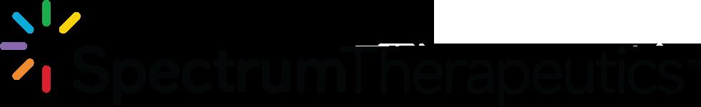 Spectrum Therapeutics Logo in der Apotheke Lux 99 aka die Cannabis Apotheke